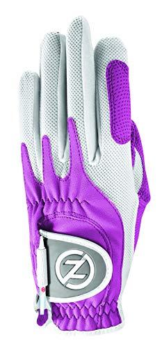 (Zero Friction Performance Women's Golf Glove LH)
