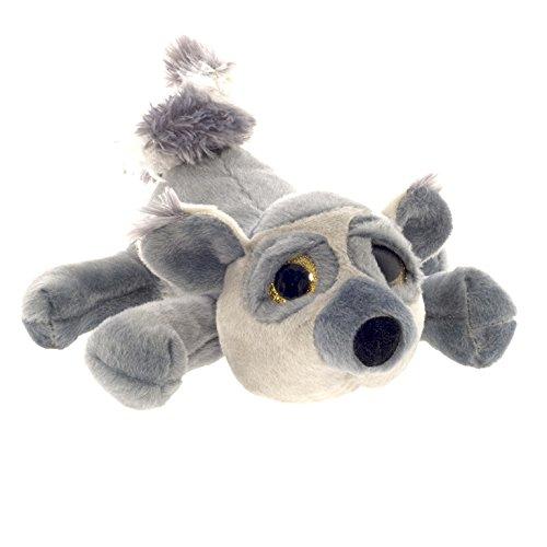 Wild Planet 36 cm floppys burro de peluche (Multicolor): Amazon.es: Juguetes y juegos