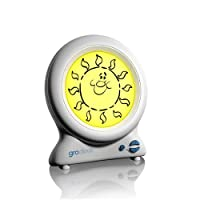 Gro-clock Baby Monitor