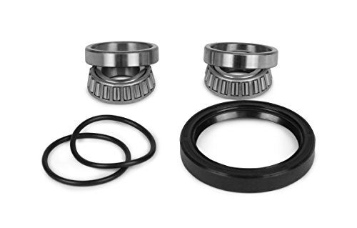 - Polaris Sportsman 500 ATV 4x4 Front Wheel Bearings & Seals Kit 96-04