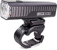 Serfas USM-1000 E-Lume 1000 Lumens Headlight