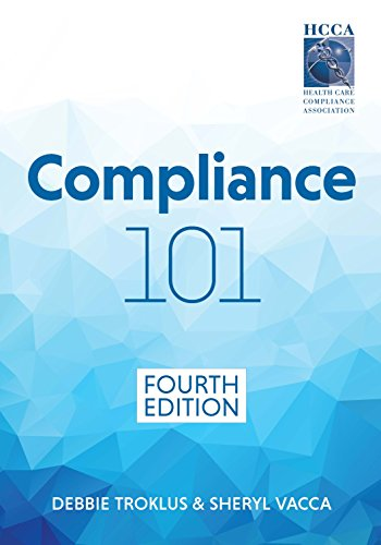 Compliance 101, Fourth -