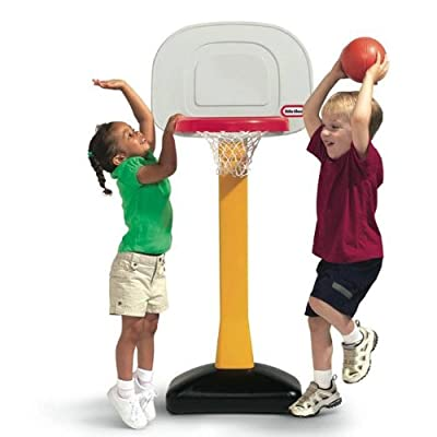 Little Tikes Totsports Basketball Set by Little Tikes
