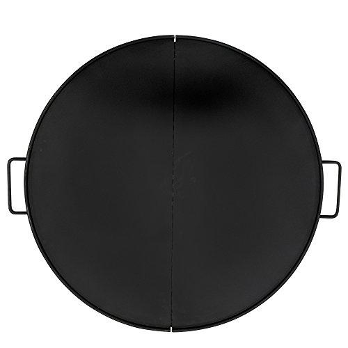 "UPC 719318365403, Titan 33"" Fire Ring Cover"