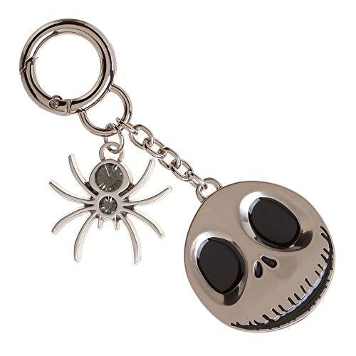 Disney's The Nightmare Before Christmas Charm Keychain ()