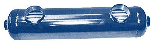 - Tube & Shell Heat Exchanger