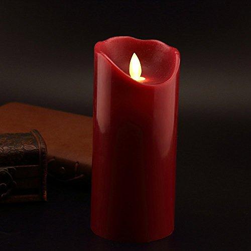 LED Flameless Candle 6