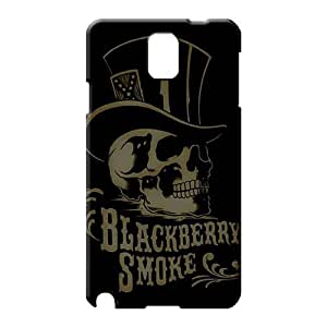 samsung note 3 Hybrid dirt-proof New Arrival phone cases Blackberry Smoke