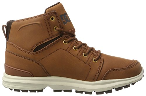 Dk DC Marrone Uomo Chocolate Brown Stivali Classici Shoes Torstein 400qF7