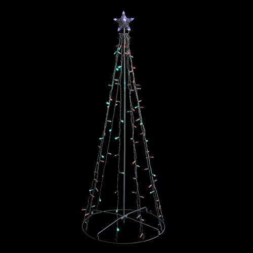 Sienna Lighted Twinkling Christmas Decoration product image
