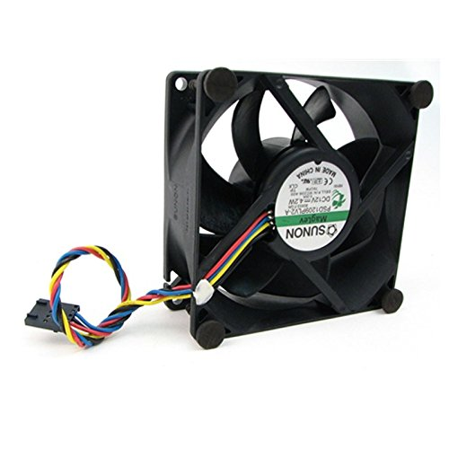 Dell Sunon L/üfter psd1209plv2-a 12/V 0/WC236/WC236/90/x 90/x 32/mm Pin 520/620