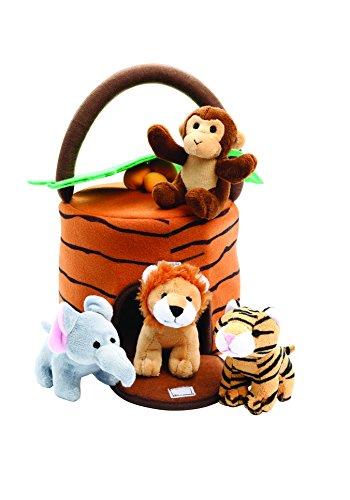 Infant Toddler Stuffed Animal - 9