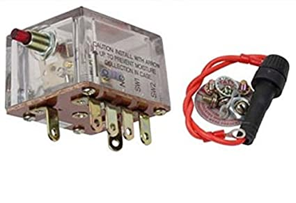 Miraculous Amazon Com Oem Jw Murphy Switch 518Aph 12 Tattletale Magnetic Wiring Digital Resources Helishebarightsorg