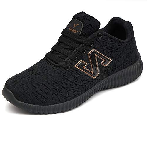 SVAAR Men's Running Sports Shoes