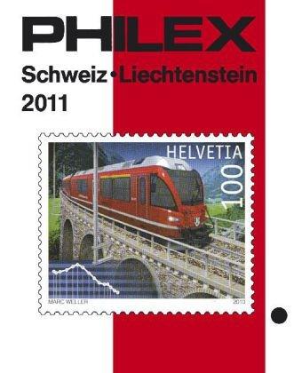 PHILEX Schweiz/Liechtenstein 2011