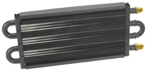 - Derale 13311 Series 7000 Tube and Fin Cooler Core