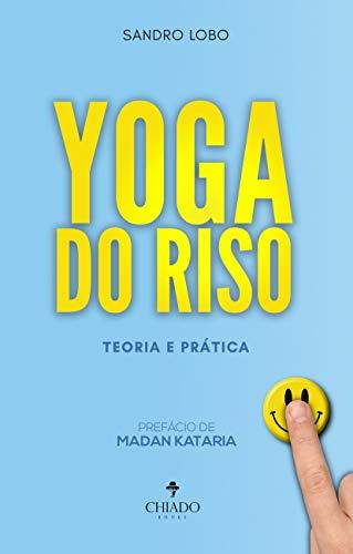 Amazon.com: Yoga do Riso (Portuguese Edition) eBook: Sandro ...