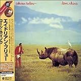 Lone Rhino by Universal Japan (2003-02-11)