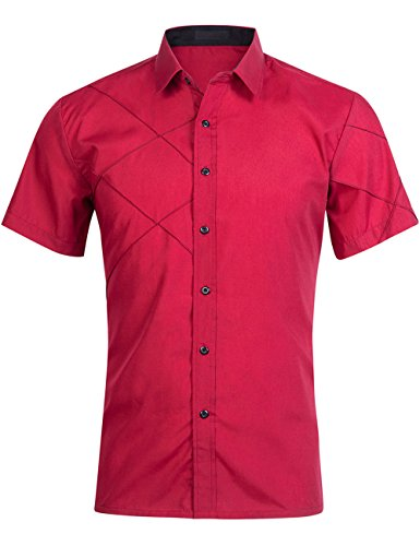 extra fitted dress shirt - 6