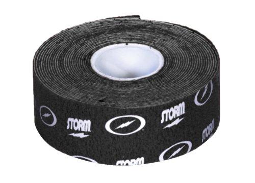 Storm Thunder Tape, Black ()