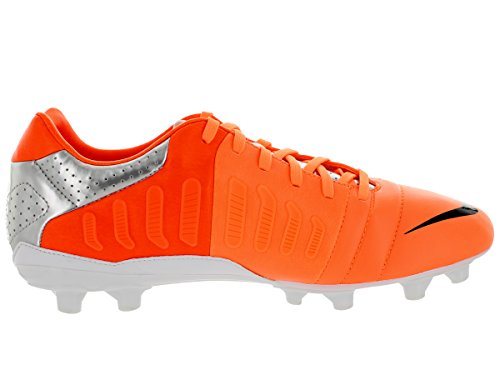 Nike CTR360 Libretto III FG Atomic Orange 525170 800 atomic orange/black-ttl orange