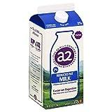 A2 MILK 2% REDUCED FAT 59 OZ PACK OF 2 -  PU59