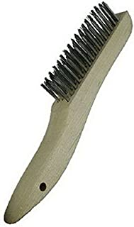 product image for Gordon Brush - Gordon 444 Scratch Brush, 1-1/8 Inch, Stainless Steel (10 Units)
