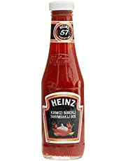 Heinz Chili Garlic Sos Acı Sarımsaklı 300 Gr