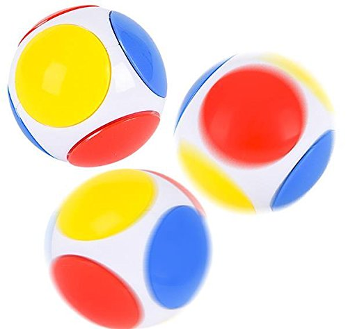 2'' FINGER TOP BALL, Case of 144 by DollarItemDirect (Image #3)