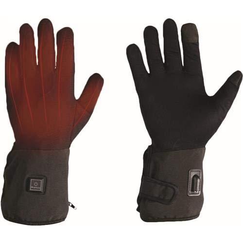 VentureHeat Motorcycle Heated Glove Liner (12V Plug in) (Medium)