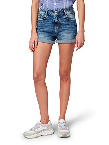 Tom Tailor Denim Damen Hose cajsa
