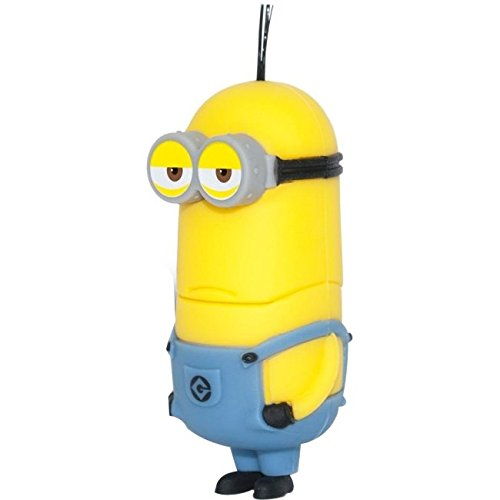 Price comparison product image Ep Memory Despicable Me 2 Minions 16GB Kevin USB Flash Drive DM2KEVIN16GB