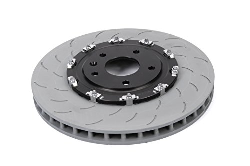 ACDelco 177-1174 GM Original Equipment Front Disc Brake Rotor
