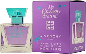 My Givenchy Dream by Givenchy for Women. Eau De Toilette Spray 1.7-Ounces
