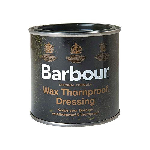 Barbour Wax Dressing from Barbour