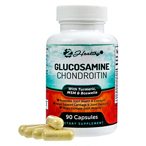 Highest Rated Glucosamine