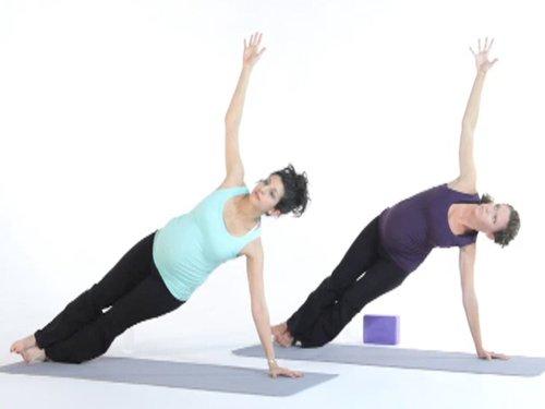 Power Prenatal Yoga