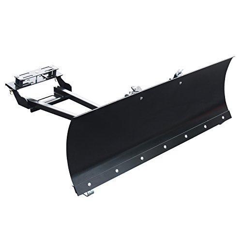 Extreme Max 5500.5010 UniPlow One-Box ATV Plow