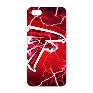 Atlanta Falcons 3D Phone Case for Iphone 5S