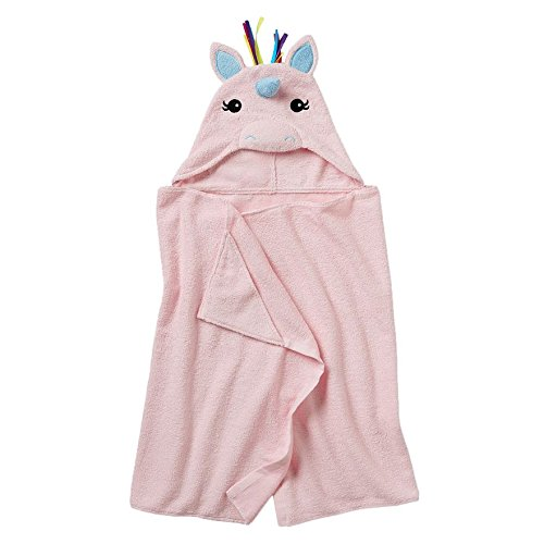 Jumping Beans Unicorn Hooded Towel product image