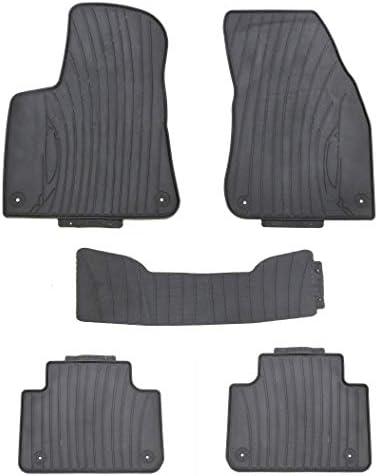 SMARTLINER SA0411//B0411 Floormats