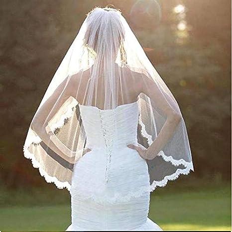 Cathercing - Juego de collar y pendientes para novia, diseño de flores