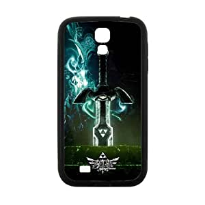 Zelda Black Samsung Galaxy S4 case