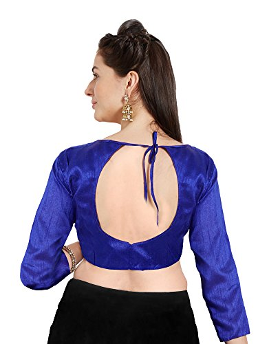 Fashion Mirchi Mirchi Donna Fashion Blue Camicia qfFFP7S