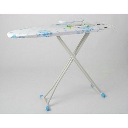 planche a repasser Table à repasser pliable verticale Table à repasser Tube en acier Coton Durable Antidérapant Table à repasser (Couleur : #3)