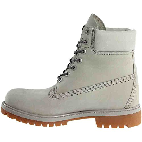 Clair Boots Gris Premium Timberland 6in Boot Homme vBnOTq