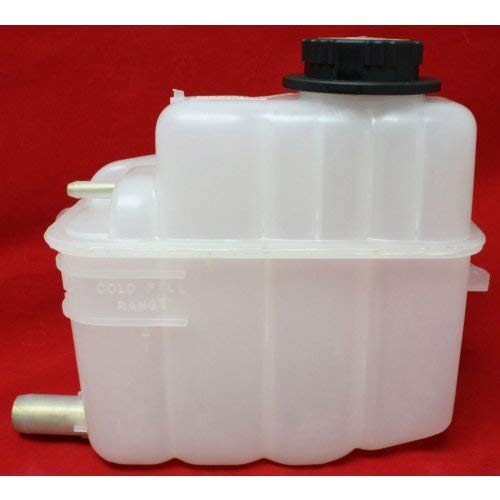 - Garage-Pro Coolant Reservoir for FORD TAURUS 2000-2007 Assembly OHV Engine with Cap