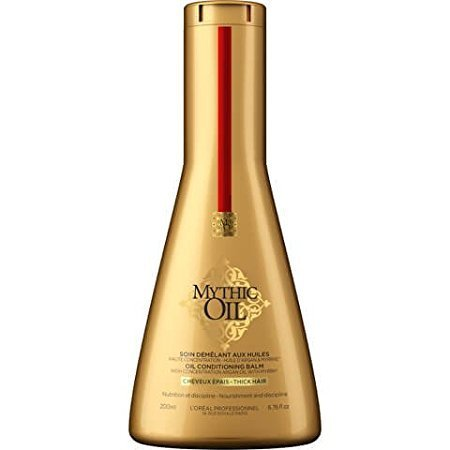L'Oreal Professionnel Mythic Oil Conditioner For Thick Hair