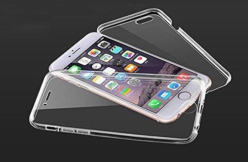 coque iphone 7 plus antichoc integrale