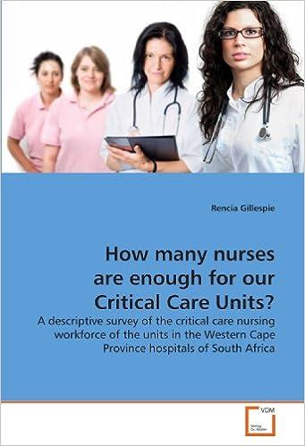 Free critical care download ebook